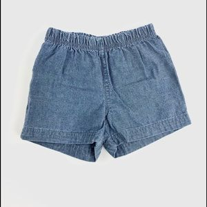 Carters baby shorts